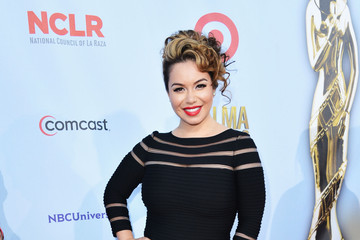 "Janney ""Chiquis"" Marin 2012 NCLR ALMA Awards - Red Carpet"