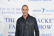 Nigel Barker attends the Blue Jacket Fashion Show to benefit the Prostate Cancer Foundation on February 05, 2020 in New York City.