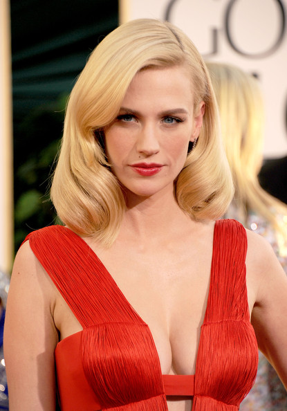 January Jones Pictures...