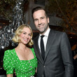 January Jones Vanity Fair And Lancôme Toast Women In Hollywood In Los Angeles