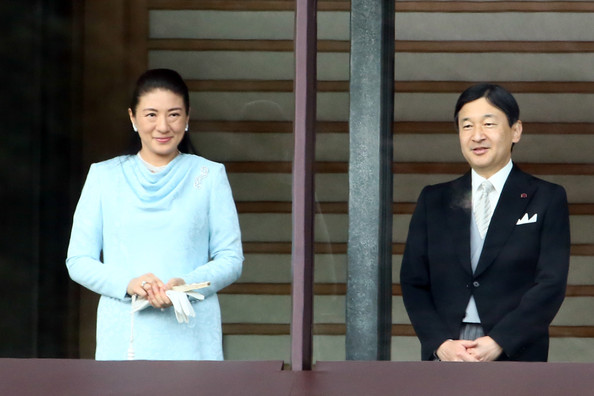 Crown Princess Masako