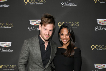 Jared Lehr Cadillac Celebrates The 90th Annual Academy Awards - Arrivals