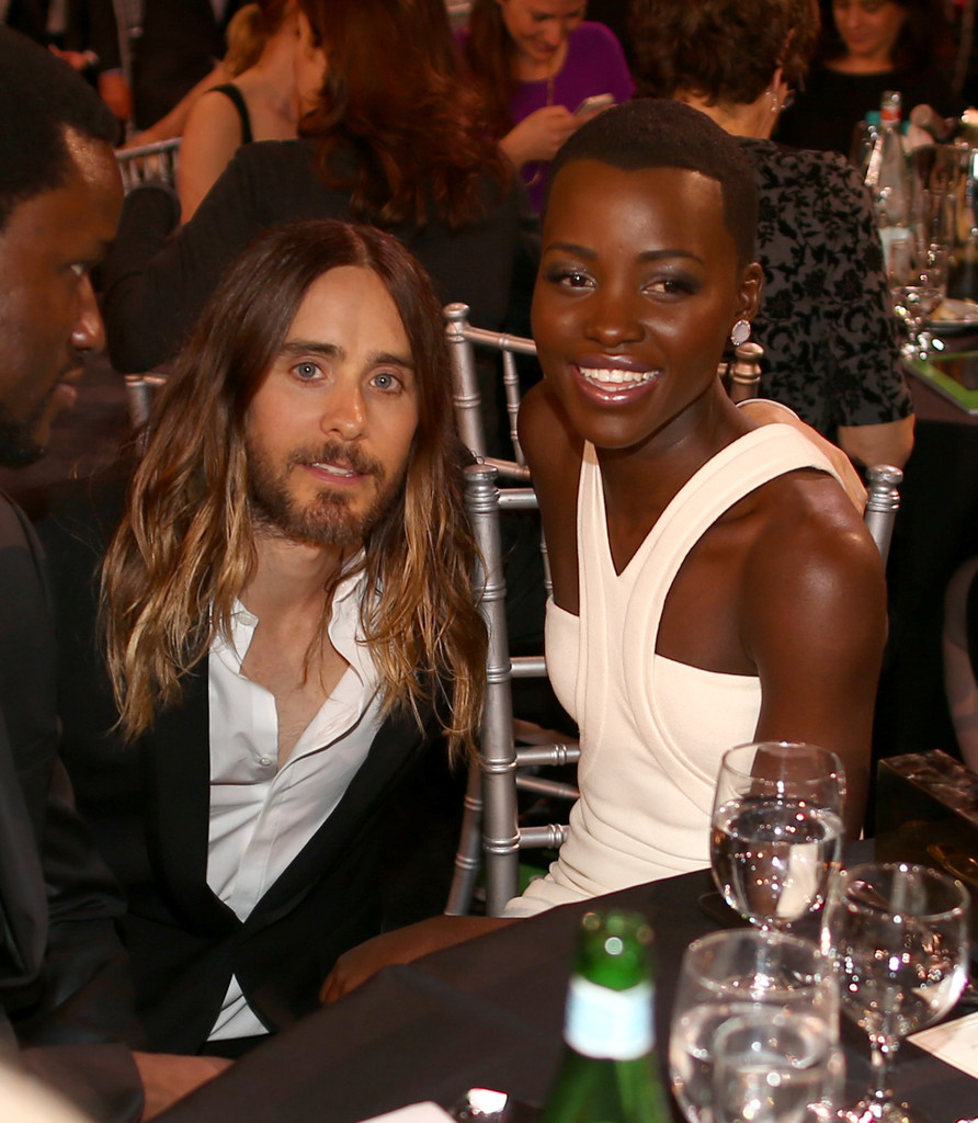 lupita and jared leto
