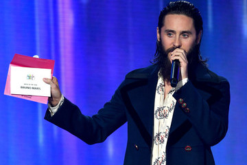 Jared Leto 2017 American Music Awards - Show
