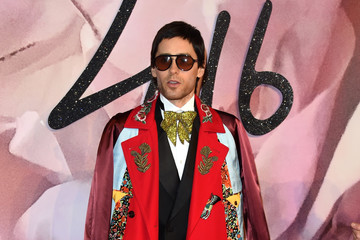 Jared Leto The Fashion Awards 2016 - Red Carpet Arrivals