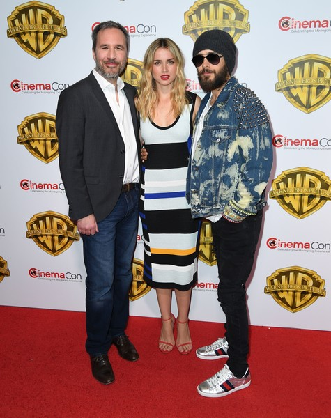 Jared Leto Photos - 405 of 4599