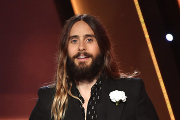 Jared Leto 18th Annual Hollywood Film Awards - Show