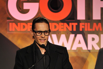 Jared Leto IFP's 22nd Annual Gotham Independent Film Awards - Show
