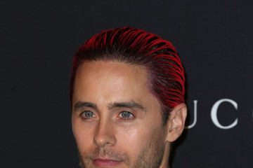 Jared Leto LACMA 2015 Art+Film Gala Honoring James Turrell and Alejandro G Inarritu, Presented by Gucci - Arrivals