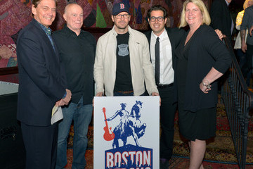 Jared Paul One Fund Benefit Concert Announced in Boston