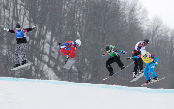 Snowboard - Winter Olympics Day 11