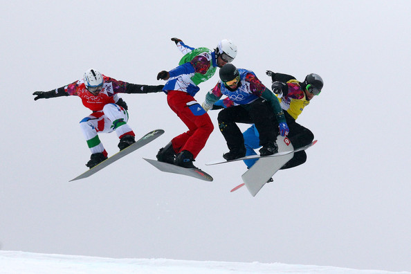 Winter Olympics: Best of Day 11 []