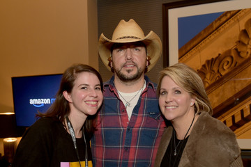 Jason Aldean CRS 2018 - Day 1: Monday, Feb. 5 - The Amazon Music & CRS Monday Night Showcase Featuring Radio PD Ink Awards