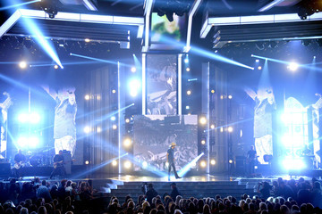 Jason Aldean 51st Academy of Country Music Awards - Show