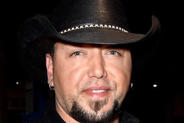 Jason Aldean 2015 iHeartRadio Music Awards On NBC - Backstage And Audience