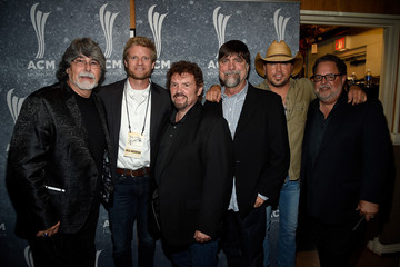 Jason Aldean 9th Annual ACM Honors - Backstage and Audience