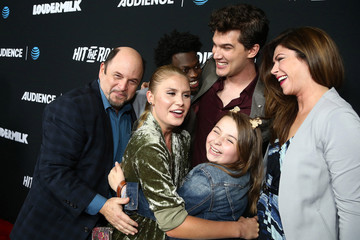 Jason Alexander AT&T AUDIENCE Network Premieres 'Loudermilk' and 'Hit the Road'