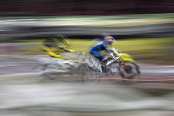 Jason Anderson Monster Energy Supercross - Santa Clara