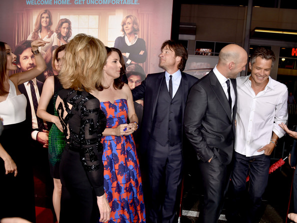 'This Is Where I Leave You' Premieres in Hollywood — Part 2