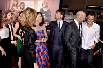 Jason Bateman Kathryn Hahn 'This Is Where I Leave You' Premieres in Hollywood — Part 2