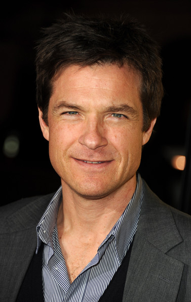 Jason Bateman Celebrates Two Emmy Nods With Wife At Ozark: Premiere Of Universal Pictures
