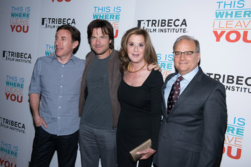 Jason Bateman Tribeca Film Institute Annual Gala Benefit Screening Of 'This Is Where I Leave You' - Arrivals