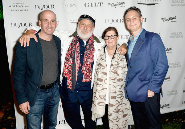 DuJour Media, Gilt & JetSmarter Host a Party to Kick Off Art Basel at The Confidante