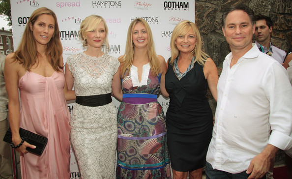 "Gotham Hamptons Magazines Host The Screening of ""Spread"" - Red Carpet"
