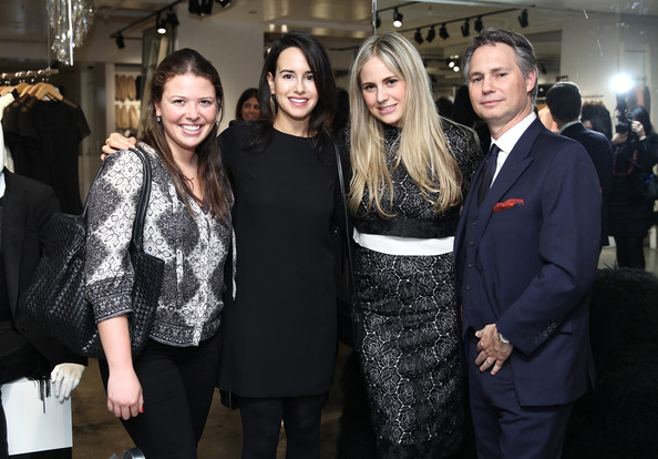 DKNY Fashion Preview With WIZO