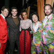 """Jason Blum Premiere Of Columbia Pictures' """"Blumhouse's Fantasy Island"""" - After Party"""