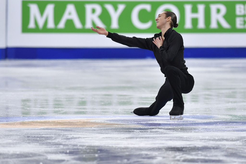 Джейсон Браун / Jason BROWN USA - Страница 2 Jason+Brown+ISU+Four+Continents+Figure+Skating+LDRy2XOVg-2x