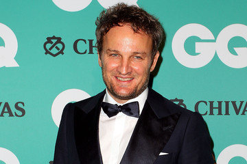 Jason Clarke GQ Men of the Year Awards
