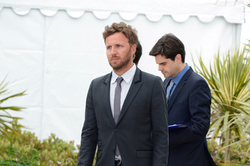 Jason Clarke 'Gatsby' Stars Pose at the Cannes Film Festival — Part 8