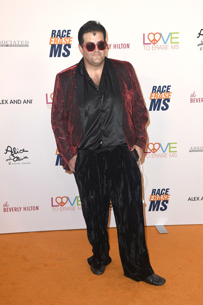 26th Annual Race To Erase MS - Red Carpet