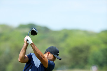 Jason Day U.S. Open - Preview Day 1