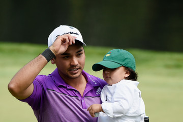 Jason Day Dash Day The Masters: Previews