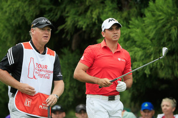 Jason Day TOUR Championship By Coca-Cola - Round One