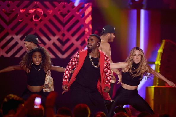 2014 iHeartRadio Music Festival - Night 1 - Show