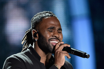 Jason Derulo 2017 CMT Music Awards - Show