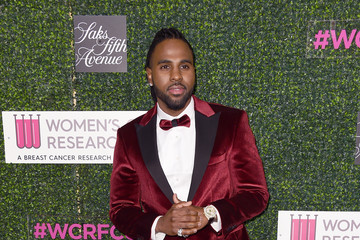 Jason Derulo WCRF's 'An Unforgettable Evening' Presented By Saks Fifth Avenue - Arrivals