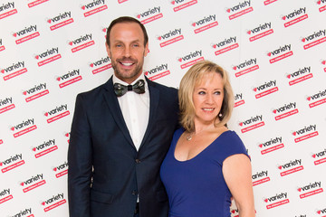 Jason Gardiner Torvill & Dean Tribute Lunch in Aid of Variety - Arrivals