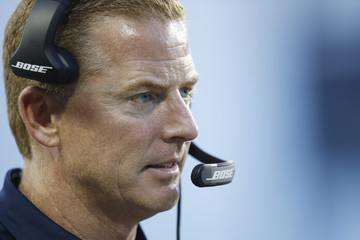 Jason Garrett Hall of Fame Game - Dallas Cowboys v Arizona Cardinals