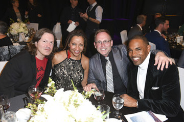 Jason George Family Equality Council's Impact Awards At The Globe Theatre, Universal Studios - Inside