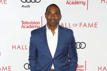 Jason George Television Academy's 24th Hall of Fame Ceremony - Arrivals