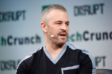 Jason Goldberg TechCrunch Disrupt London 2016 - Day 2