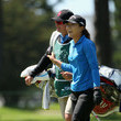 Jason Hamilton Swinging Skirts LPGA Classic - Round Two