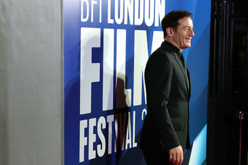 Jason Isaacs 61st BFI London Film Festival Awards - Red Carpet Arrivals