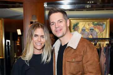 Jason Kennedy G By Giuliana/HSN New Collection Launch Event