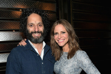 Jason Mantzoukas truTV's 'I'm Sorry' Premiere Screening and Party