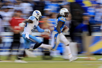 Jason McCourty Tennessee Titans v San Diego Chargers